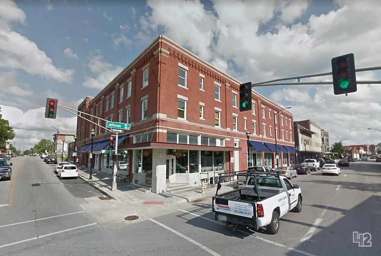 400 East Walnut Street Springfield, MO 65806