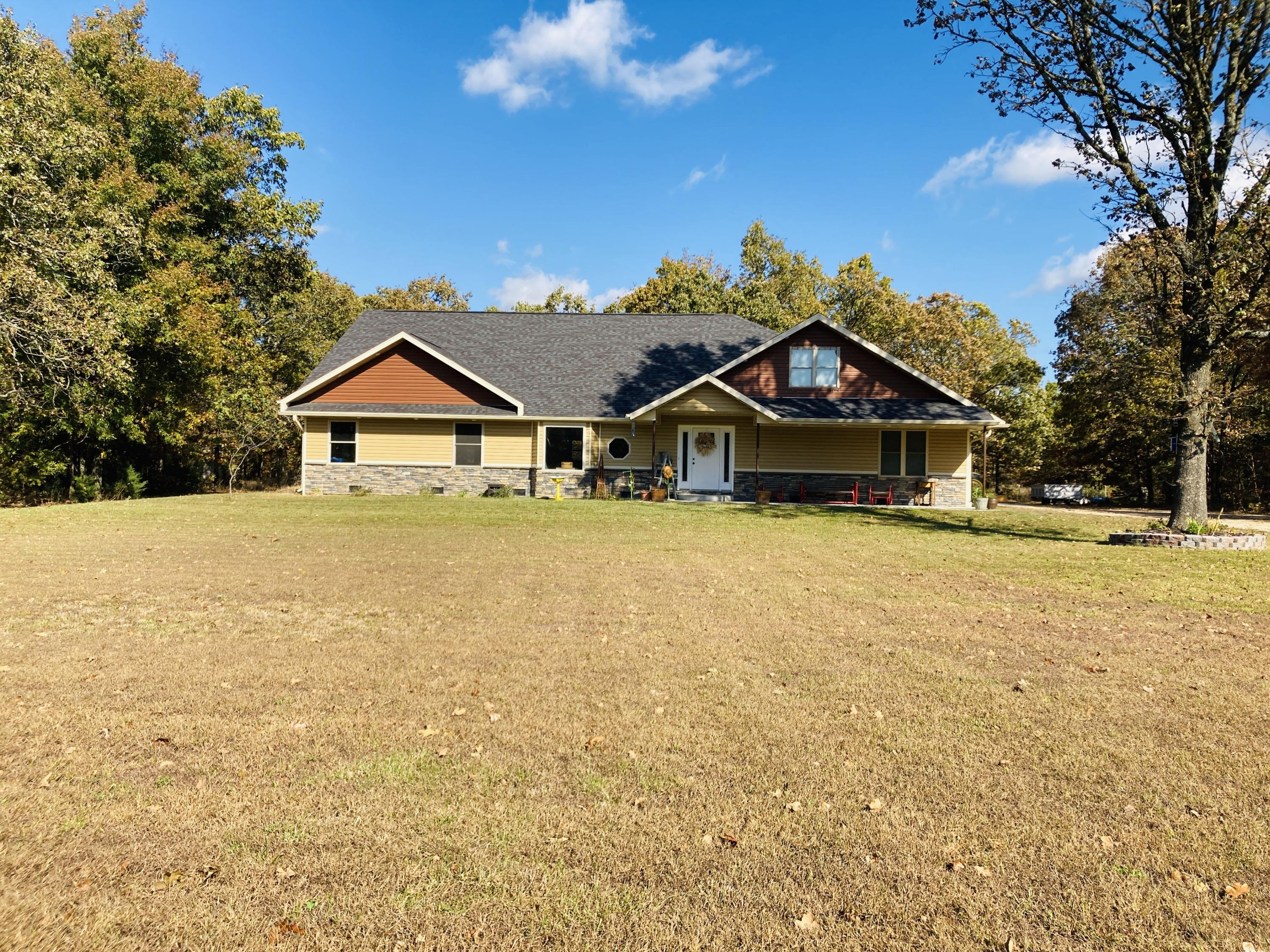 321 West Dade Greenfield, MO 65661