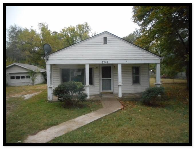 2740 West Walnut Street Springfield, MO 65802