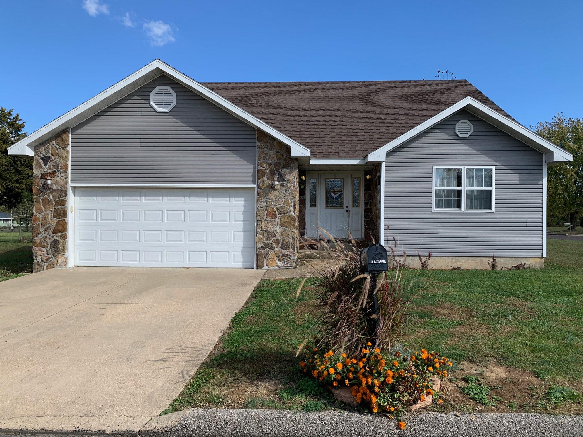 700 Robin Road Mountain Grove, MO 65711