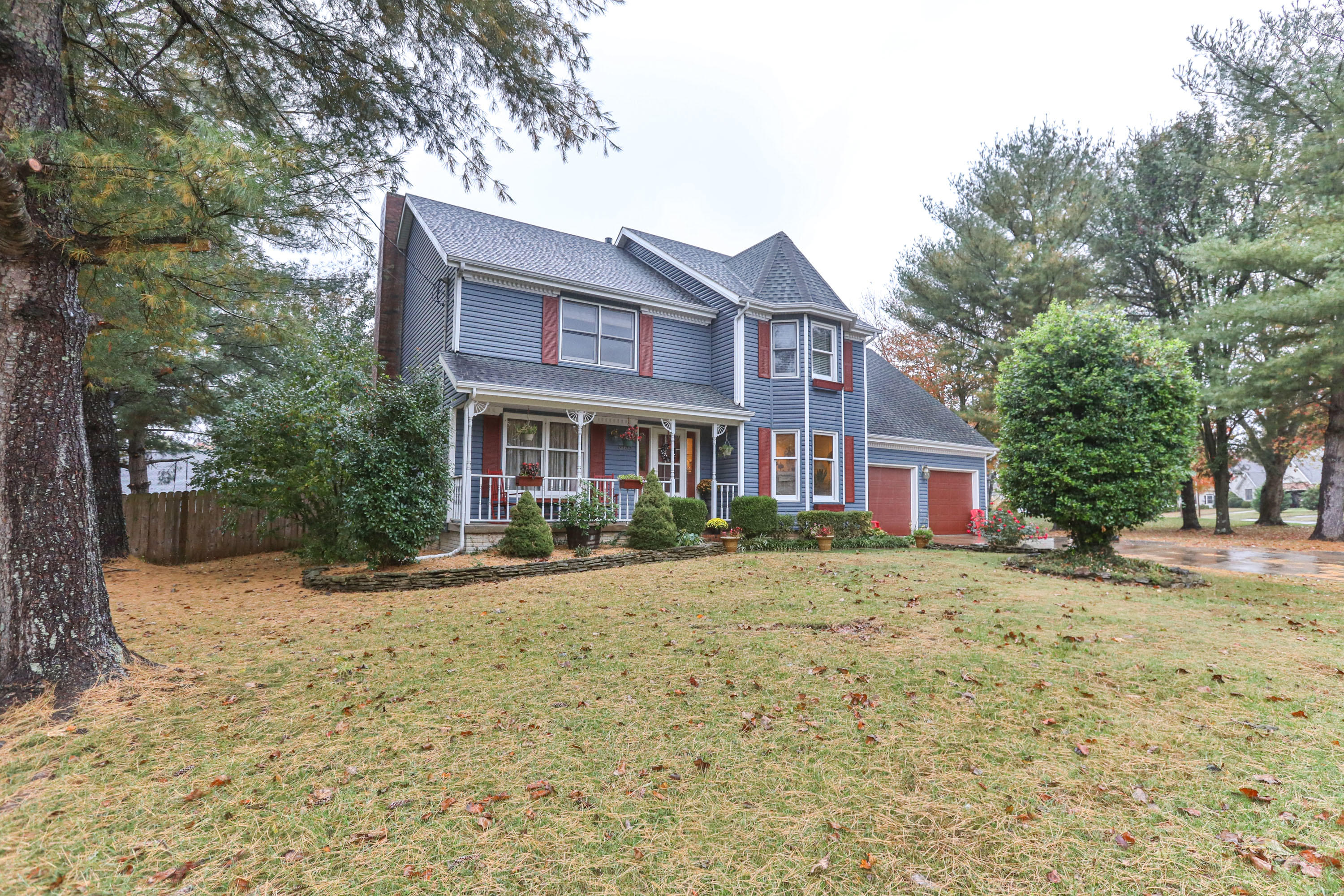 3435 South Forestdale Street Springfield, MO 65809