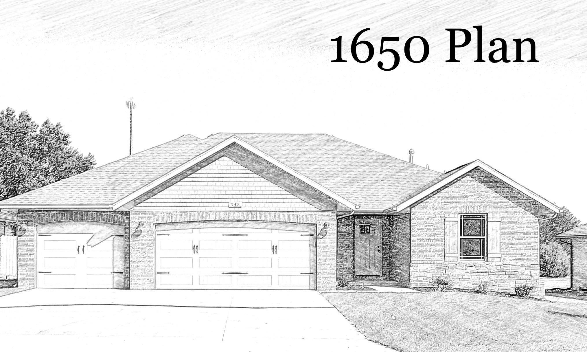 233 West Canterbury Lane Willard, MO 65781