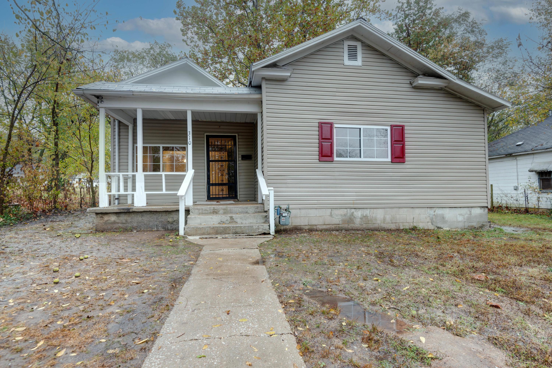 310 West Delta Street Aurora, MO 65605