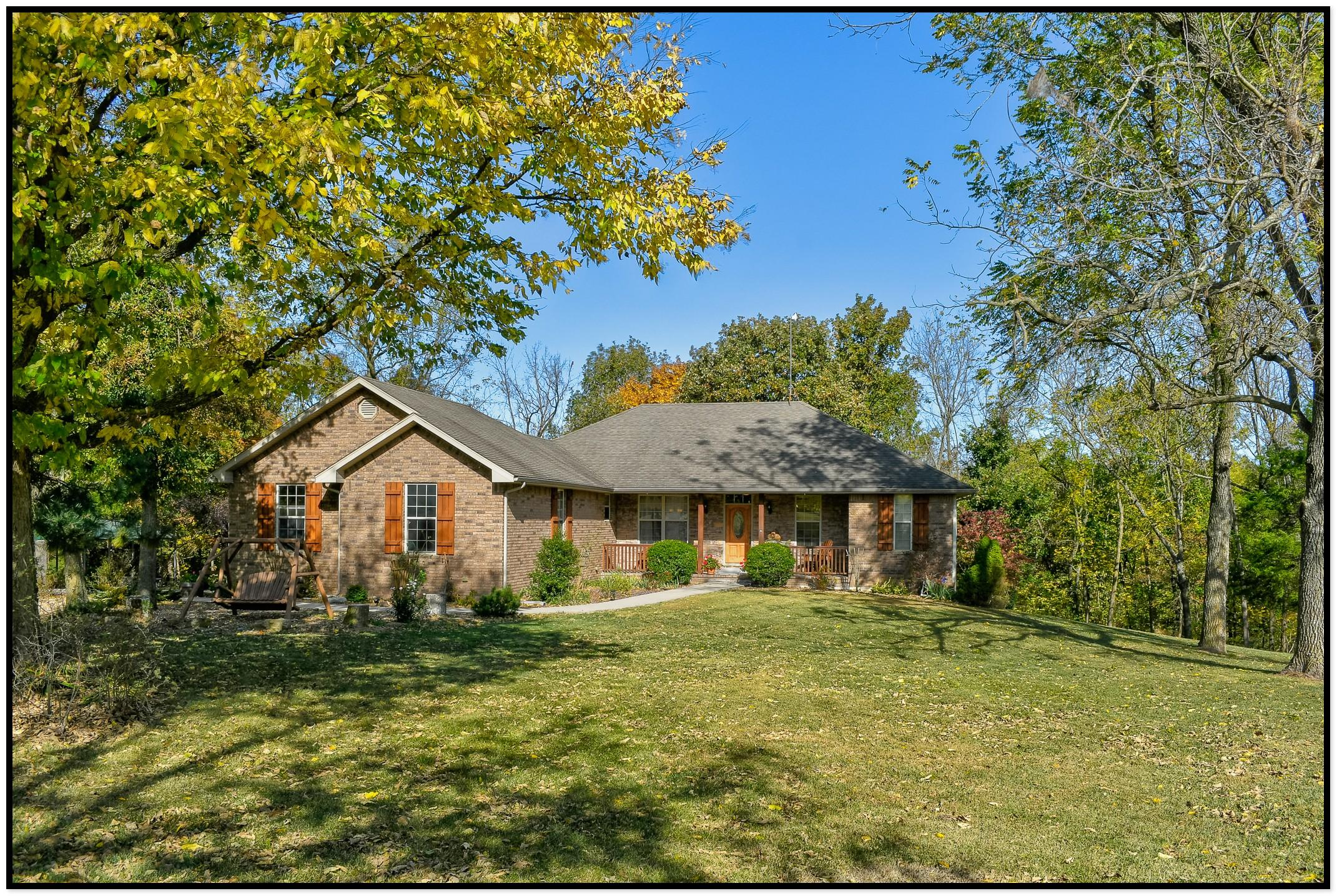 4384 West Routh Lane Willard, MO 65781