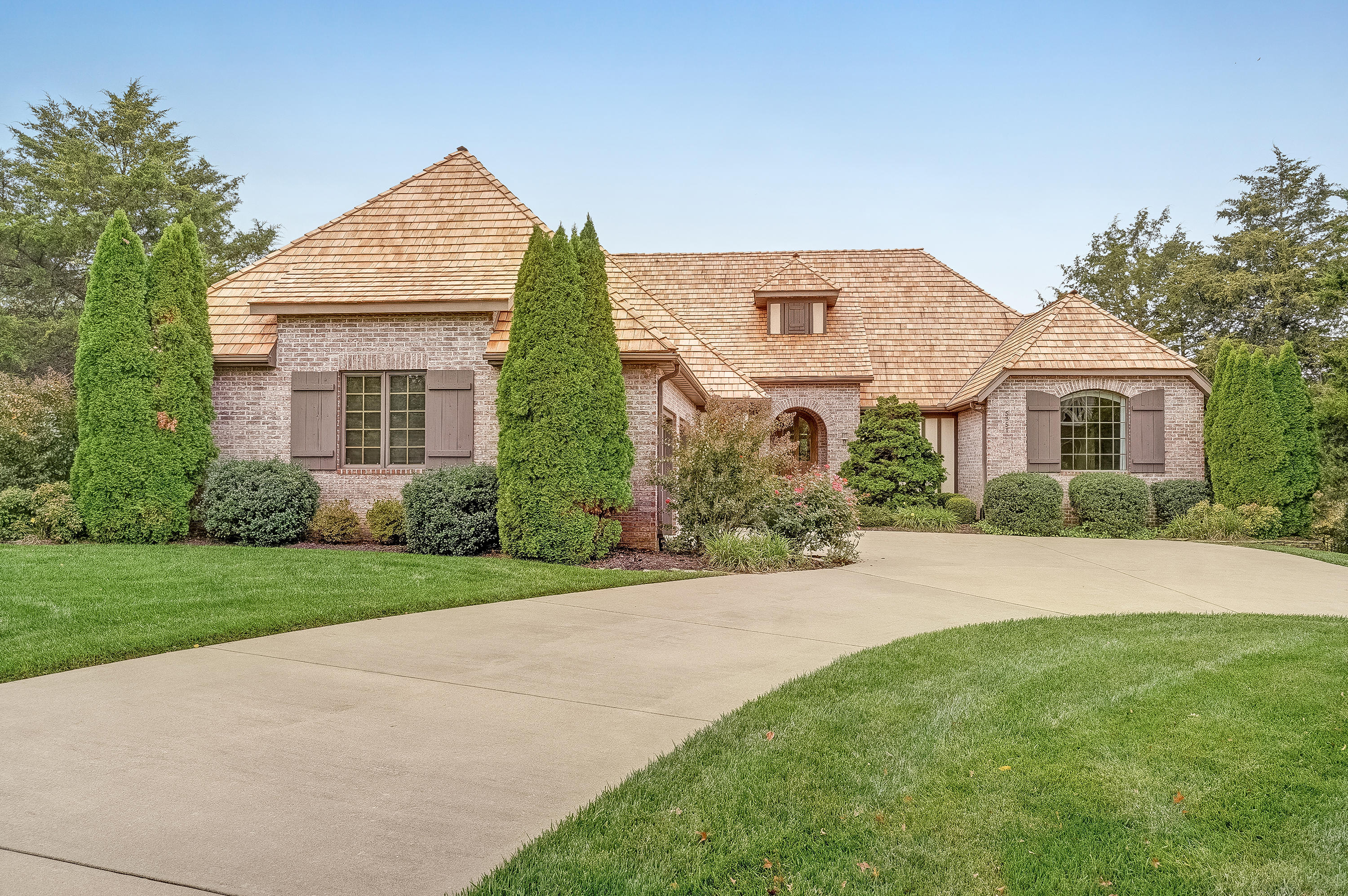 5351 South Whitehaven Court Springfield, MO 65809