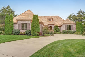 5351 South Whitehaven Court, Springfield, MO 65809