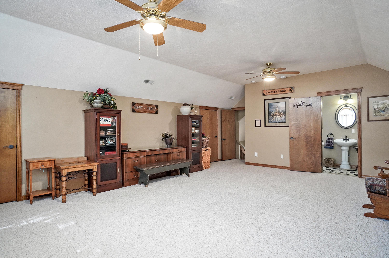4308 West Fair Haven Drive Nixa, MO 65714