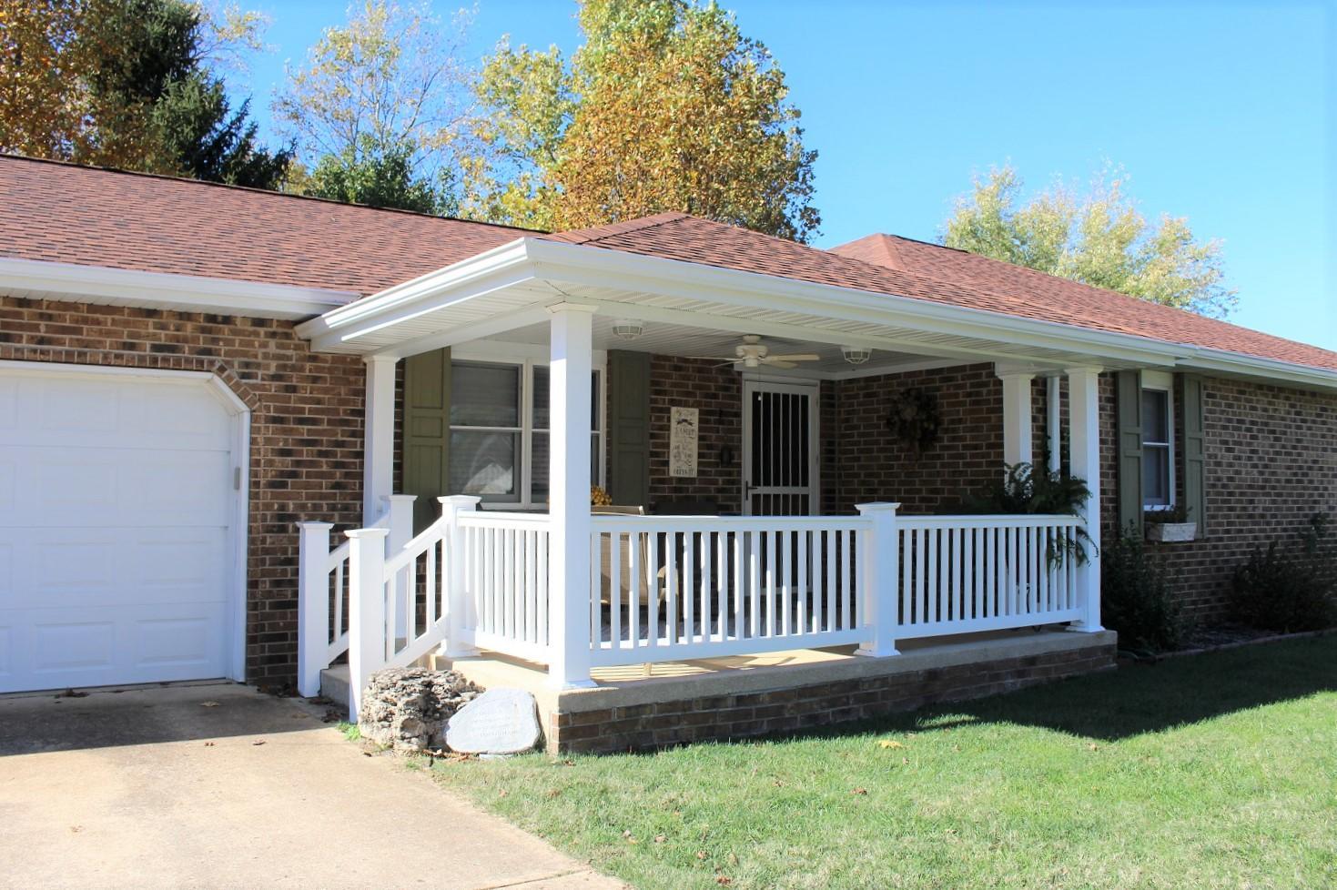 1201 Wilma Street Mountain Grove, MO 65711