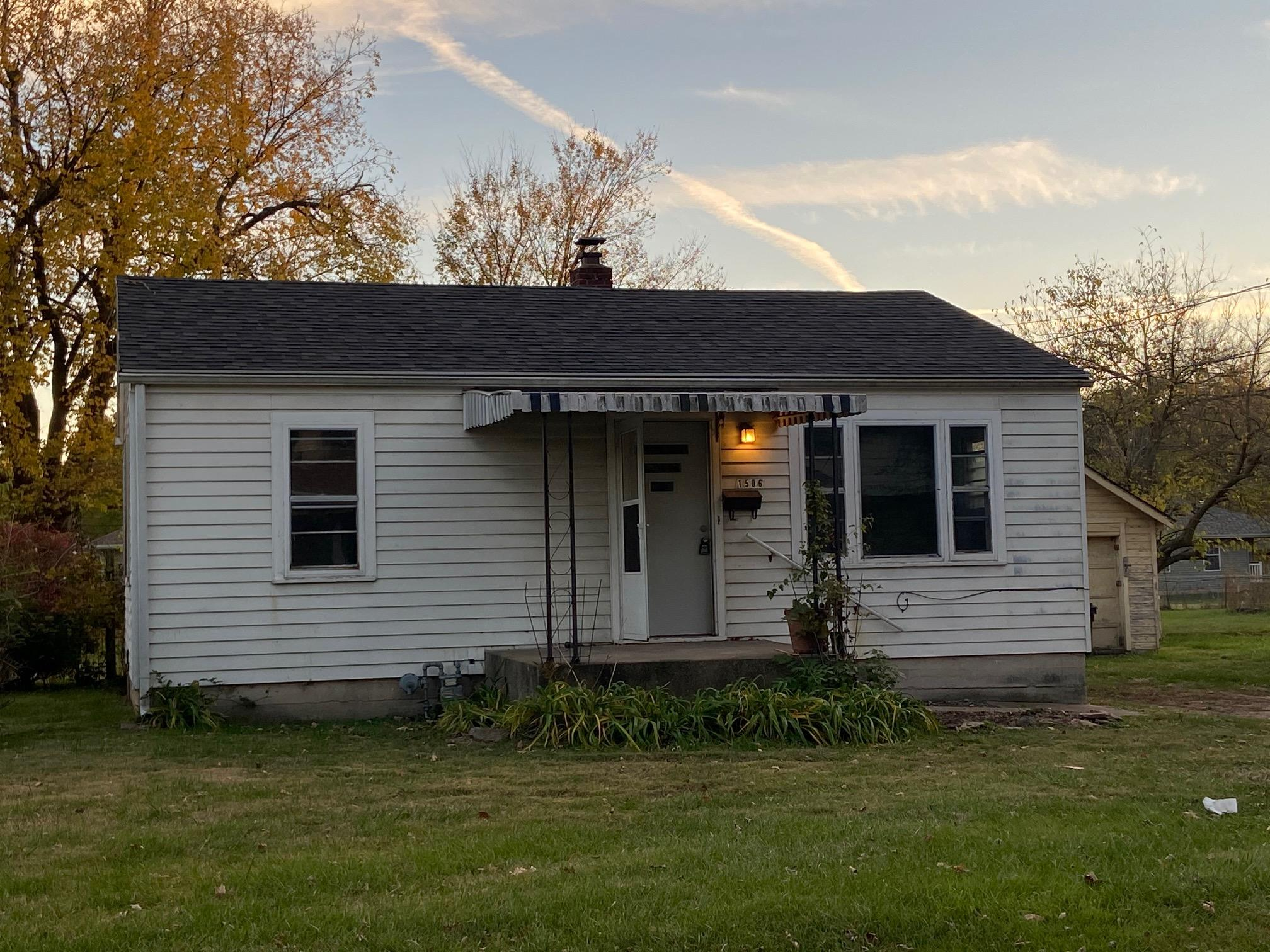 1506 West Hovey Street Springfield, MO 65802