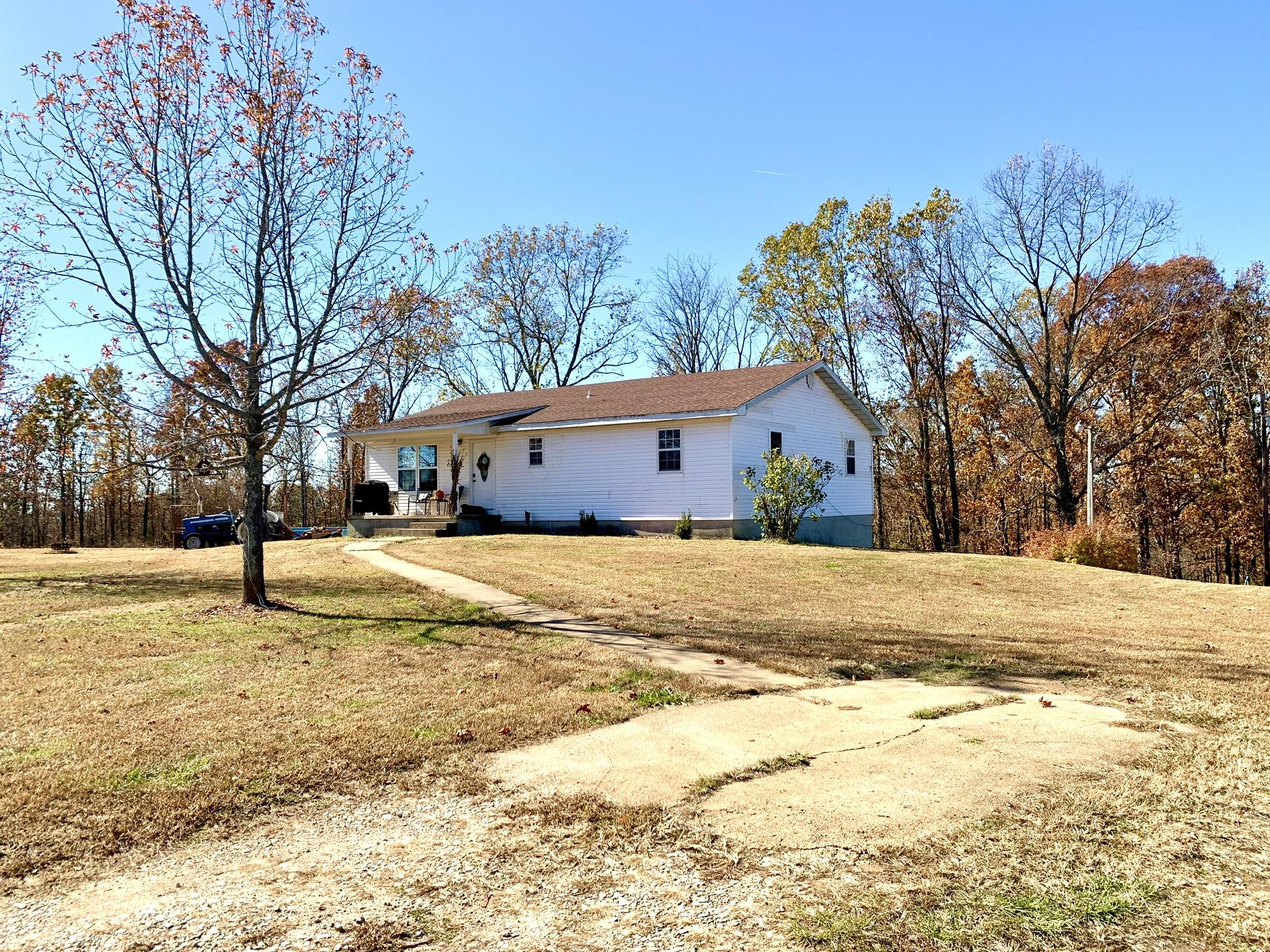 Hc 73 Box 221 C Mountain Grove, MO 65711