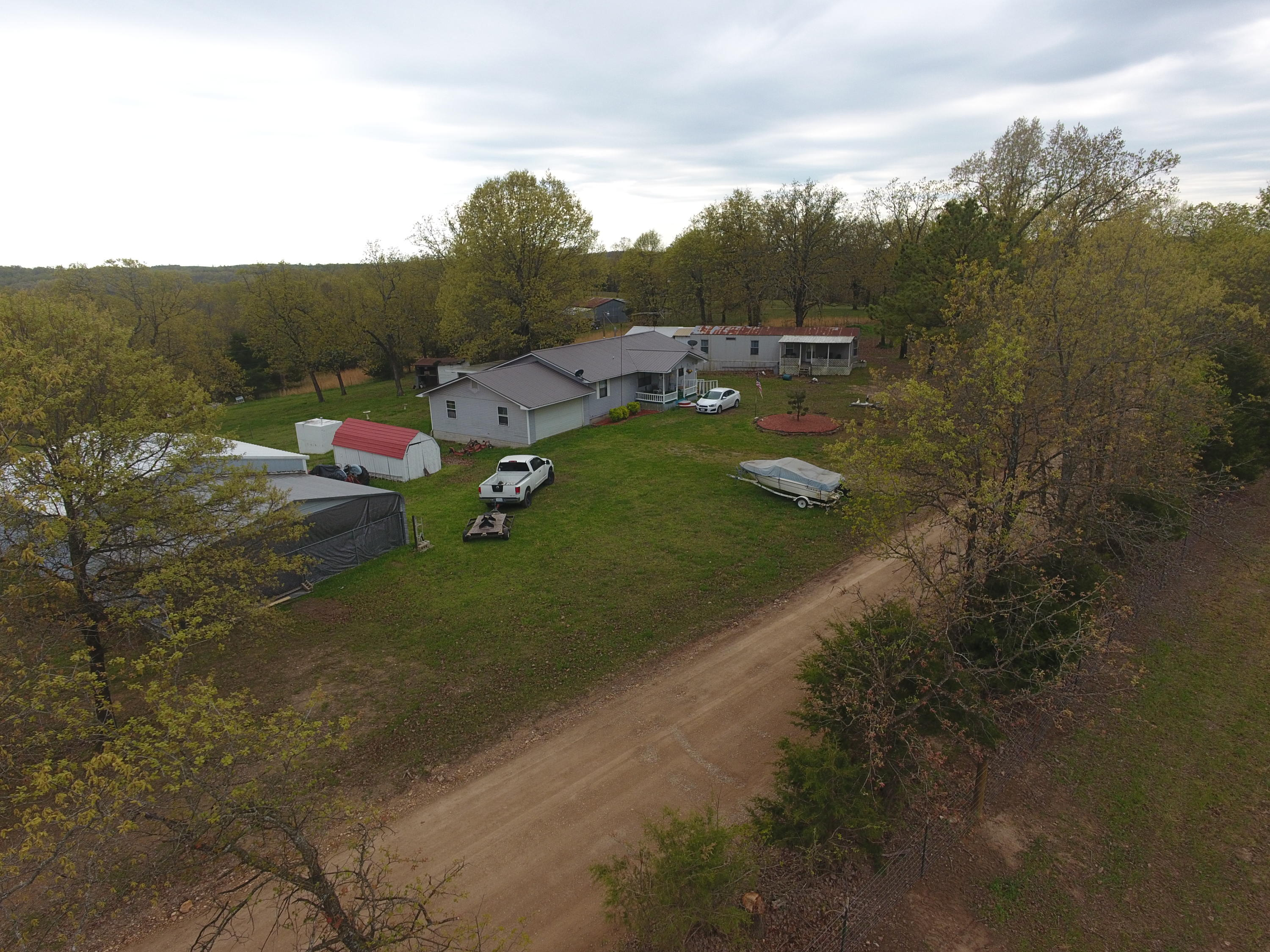 17883 County Road Gainesville, MO 65655