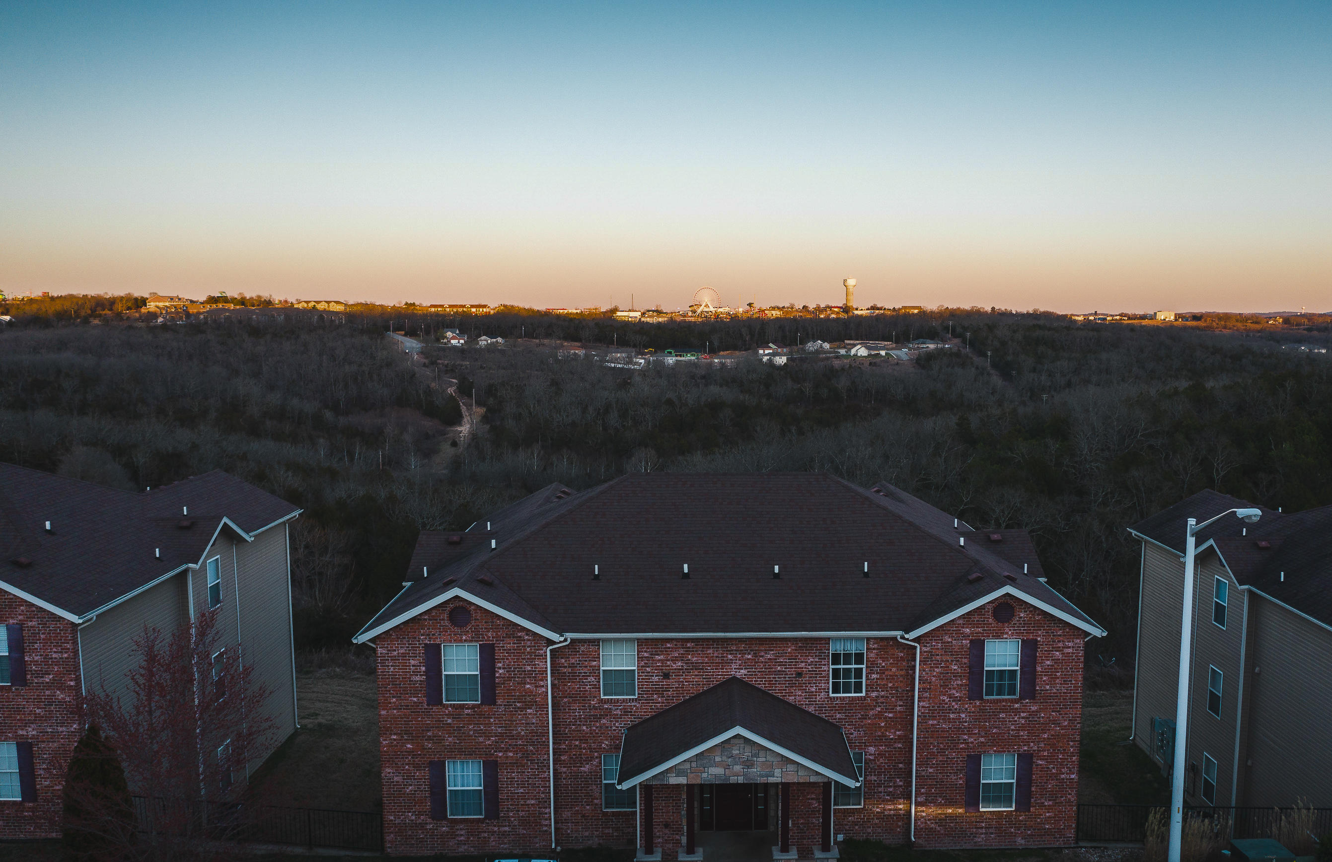 2909 Vineyards Parkway UNIT #02 Branson, MO 65616