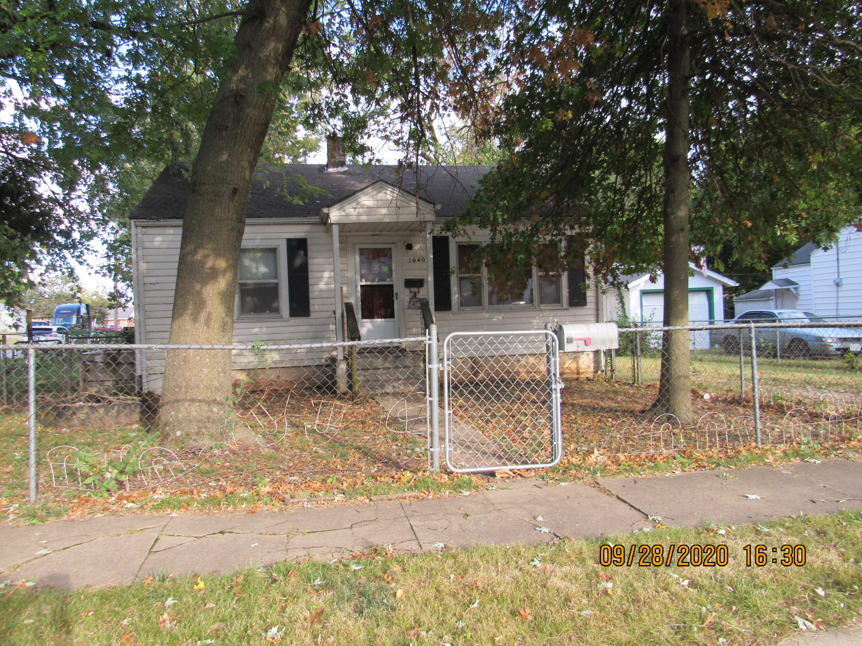 1640 North Hampton Avenue Springfield, MO 65803