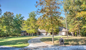 2550 West Fox Fire Court, Nixa, MO 65714