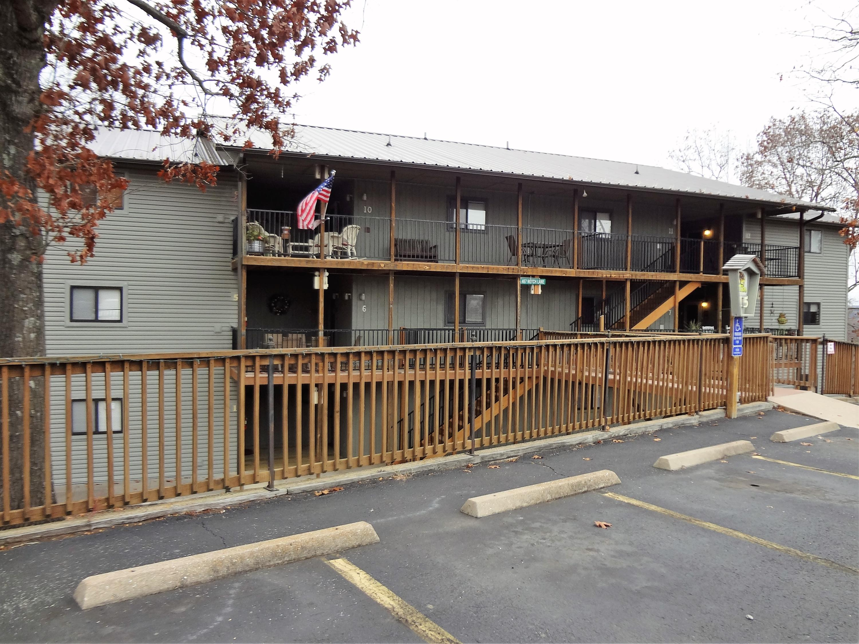 467 Notch Lane UNIT #1 Branson West, MO 65737