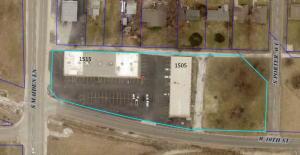 1515 West 10th Street, A, Joplin, MO 64801