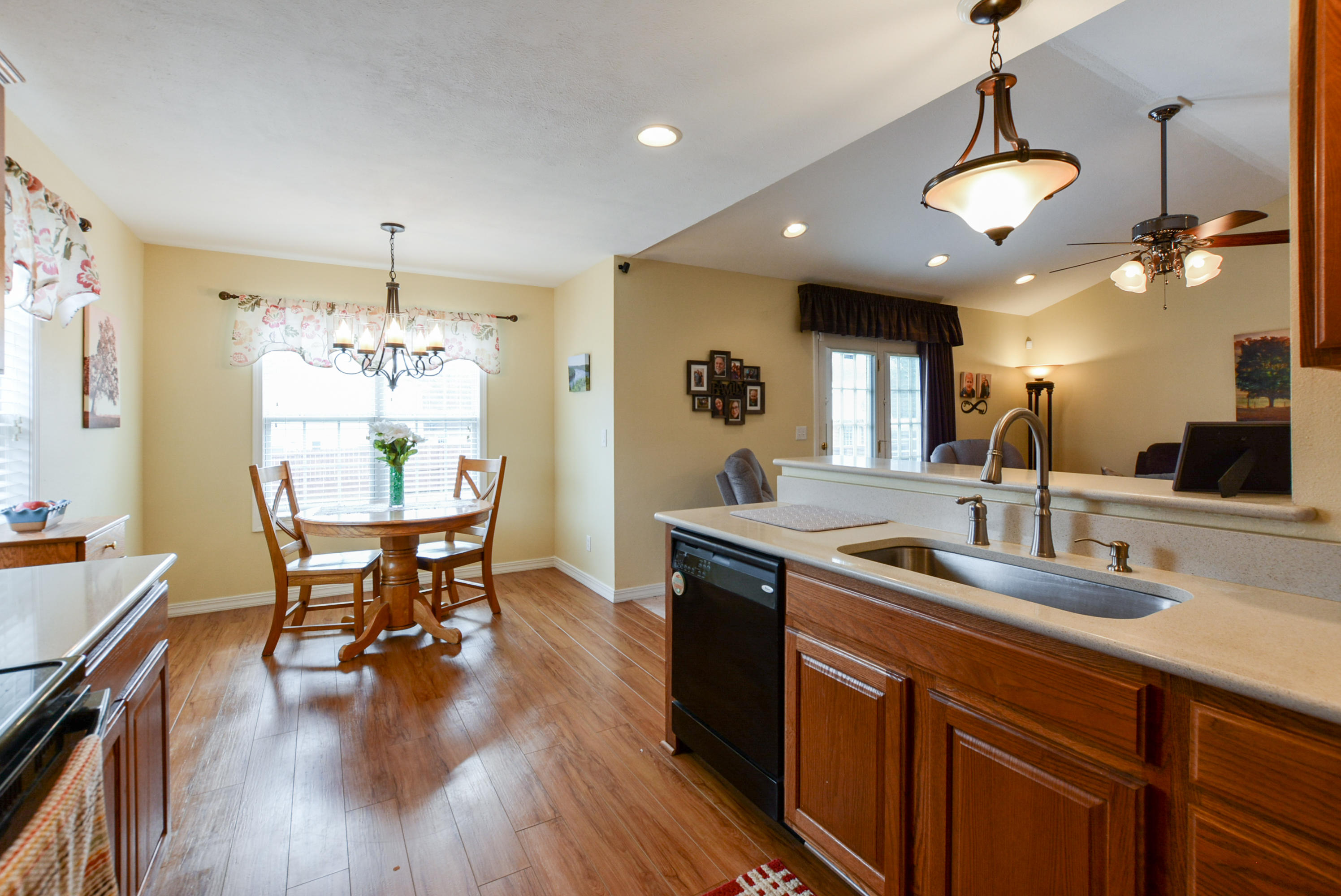 199 Arrowhead Circle Rockaway Beach, MO 65740