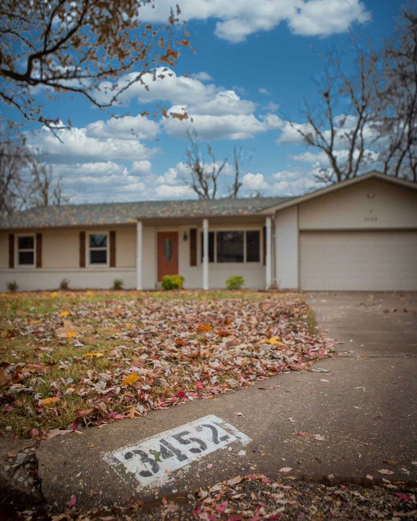 3452 South Westwood Avenue Springfield, MO 65807