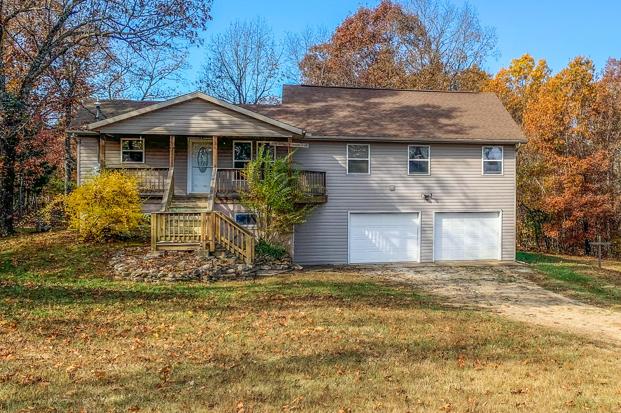 405 County Road Gainesville, MO 65655
