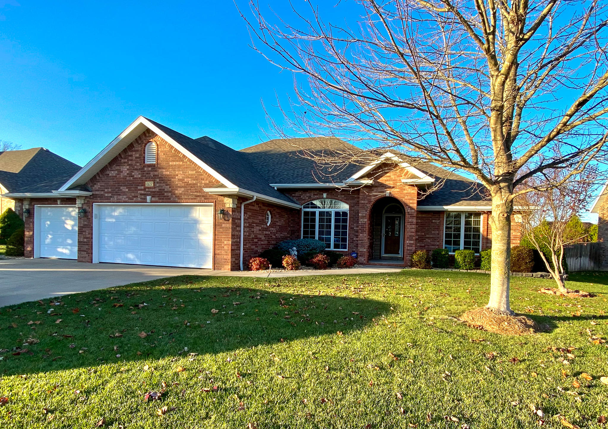 3765 West April Street Battlefield, MO 65619