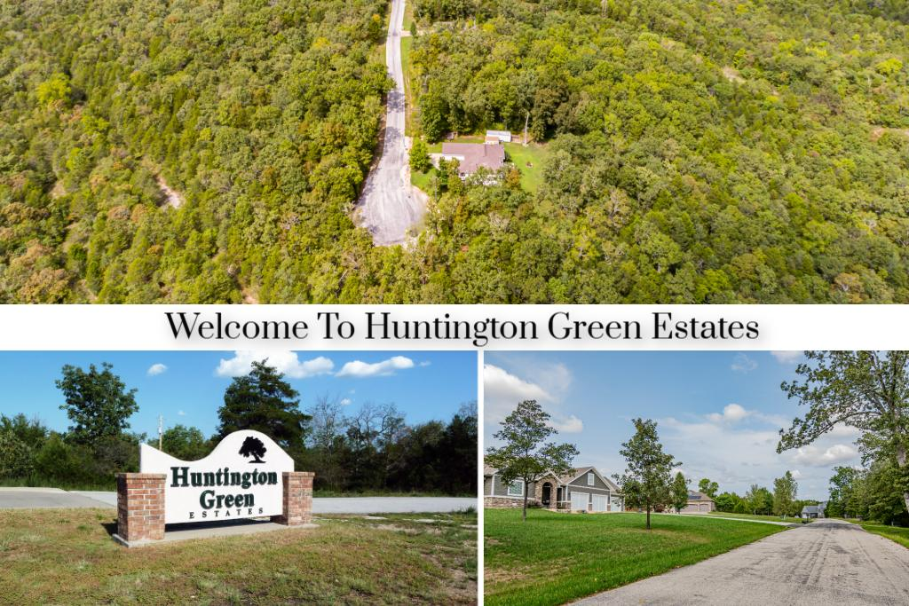 Lot 8 Huntington Drive Branson, MO 65616