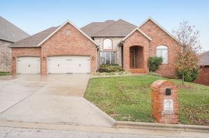 5892 South Nettleton Avenue, Springfield, MO 65810