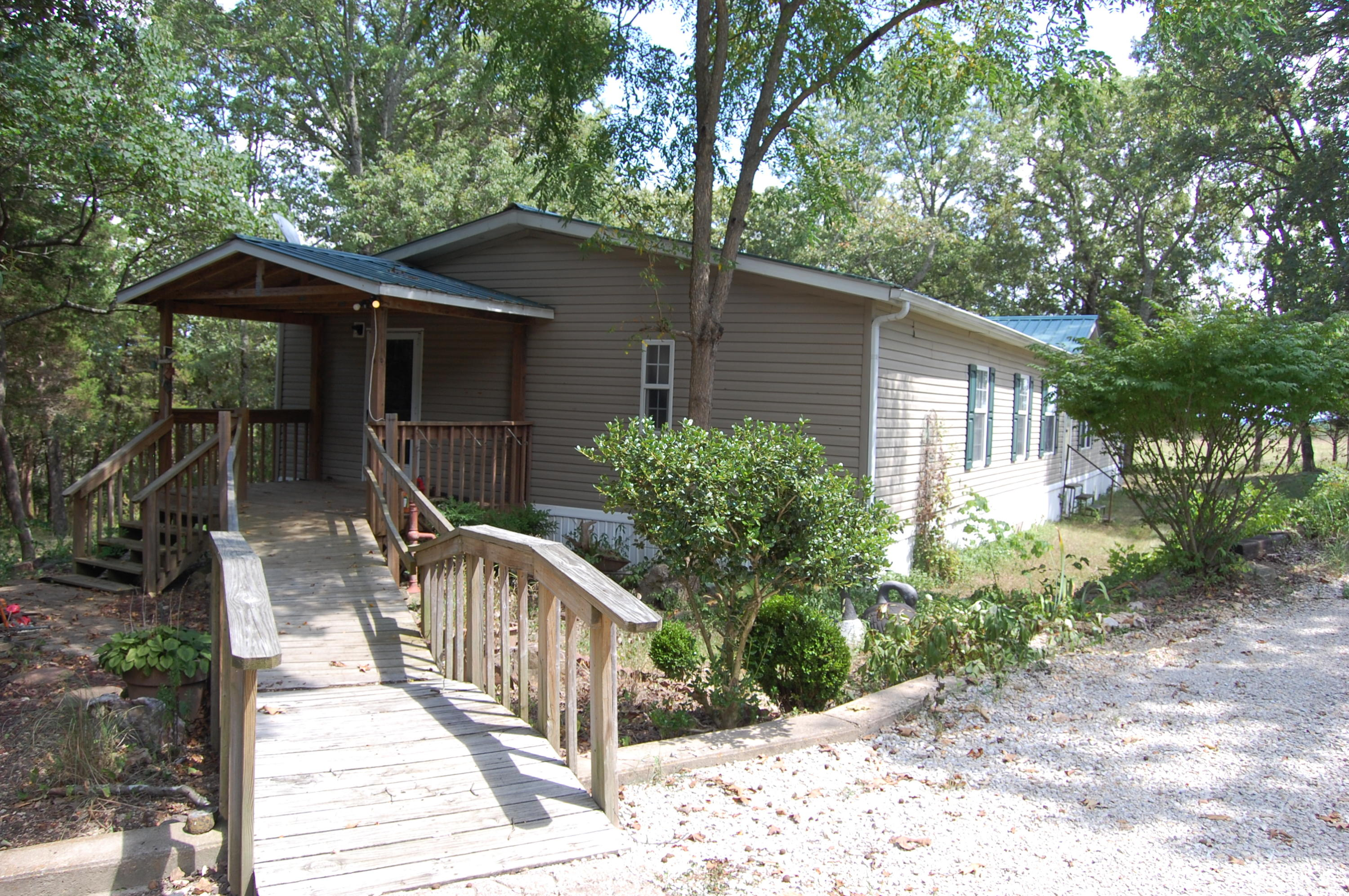 17782 East State Highway Taneyville, MO 65759