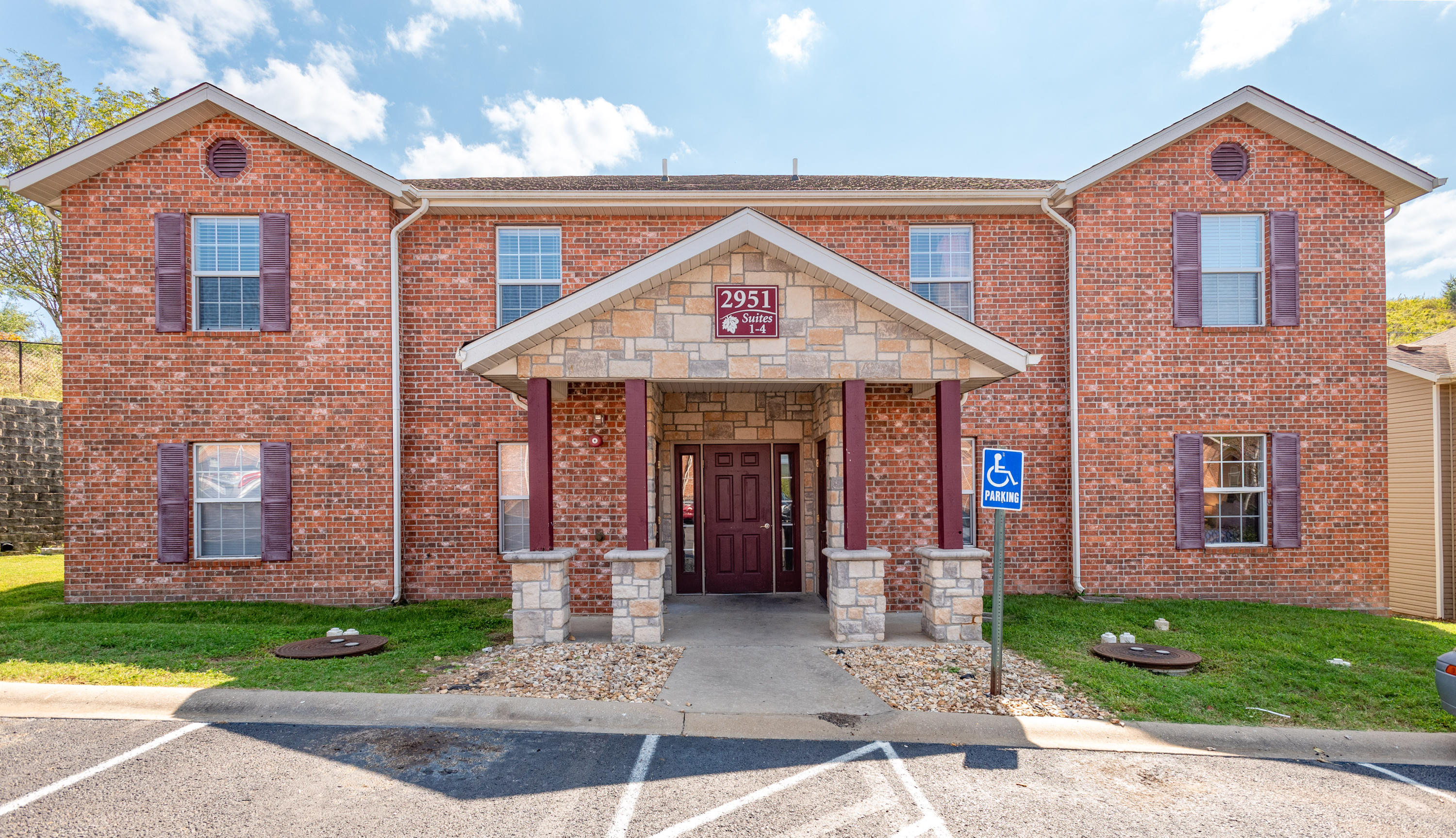 2951 Vineyards Parkway UNIT #1 Branson, MO 65616