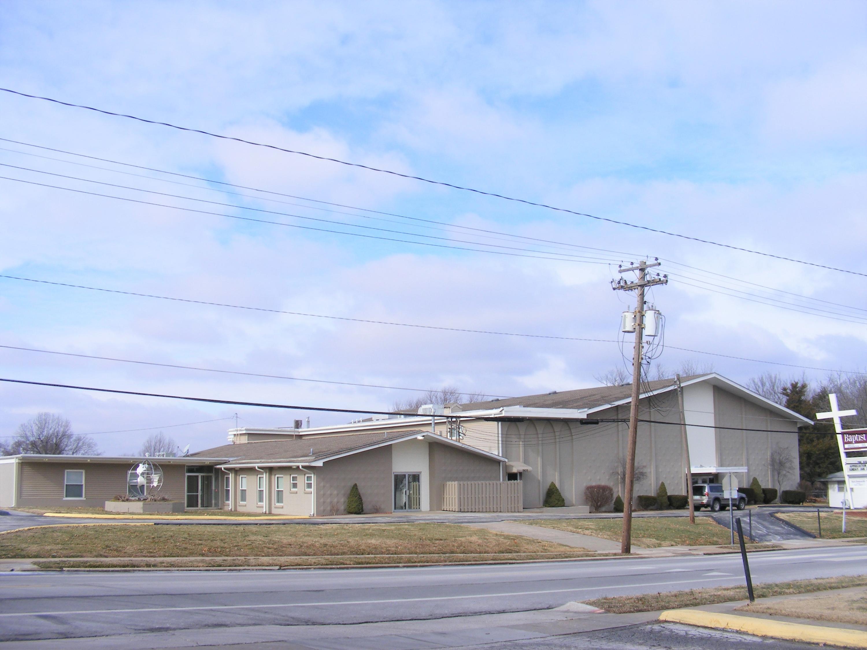 2655 North Grant Avenue Springfield, MO 65803