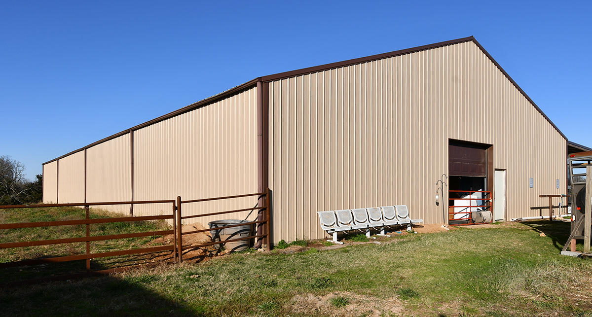 3391 County Rd 211 Z-554 Road Seymour, MO 65746