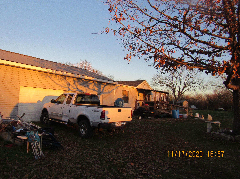 30 Hidden Acres Crane, MO 65633