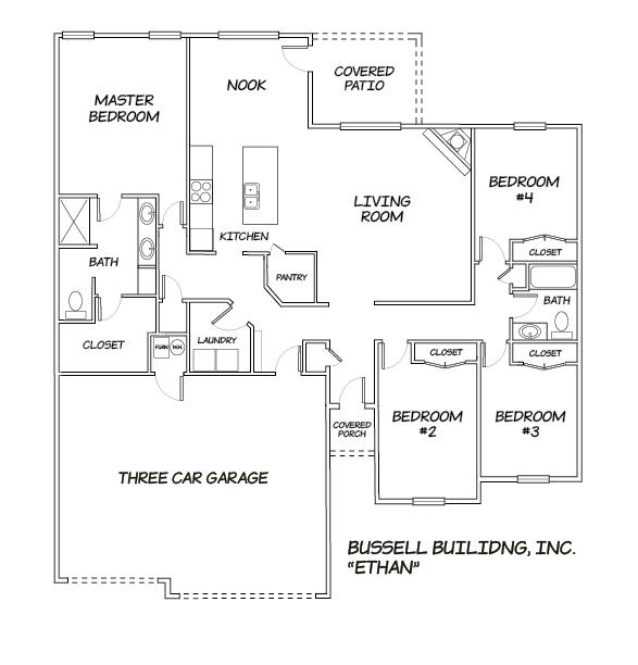4249 West Orchard Lane UNIT Lot 8 Battlefield, MO 65619
