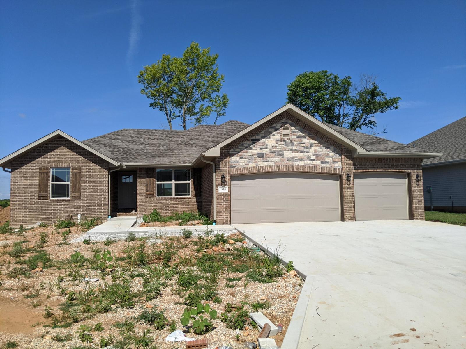 5917 South Crescent Road UNIT Lot 5 Battlefield, MO 65619