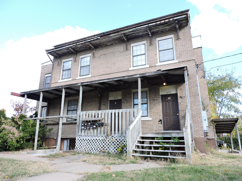 650 South Jefferson Avenue Springfield, MO 65806