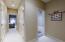 Hallway to bedroom 3