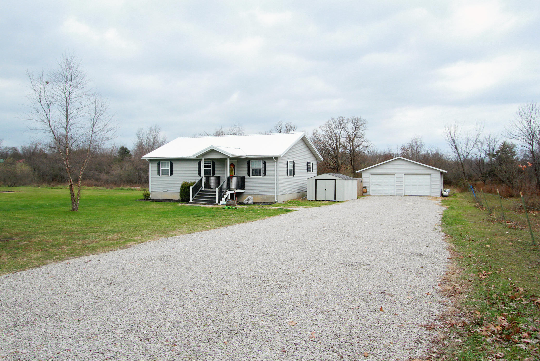 130 Rusty Road Marshfield, MO 65706