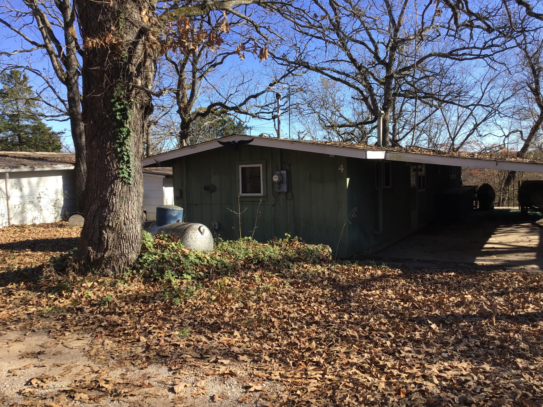 947 County Road Pontiac, MO 65729
