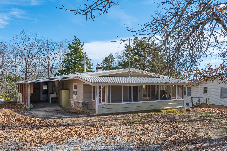 1195 A B Fine Road Cedar Creek, MO 65627