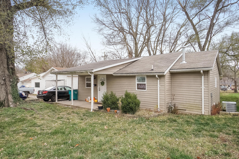 3006 West Lincoln Street, Springfield, Missouri 65802