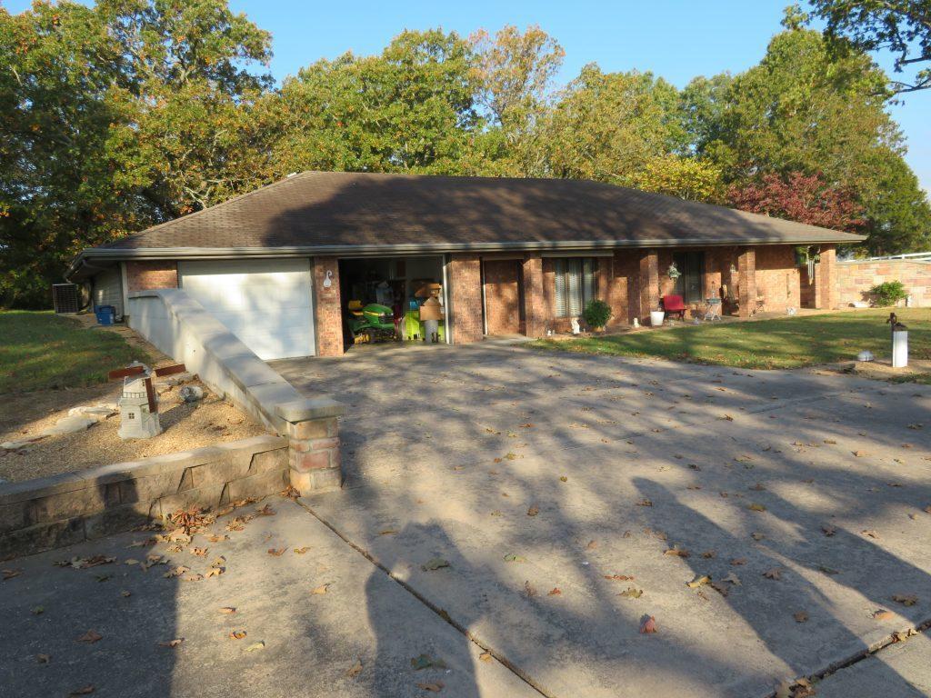 386 Pleasant View Road Highlandville, MO 65669
