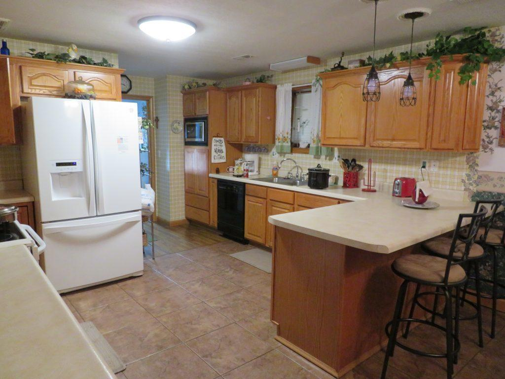 386 Pleasant View Road Highlandville, MO 65669