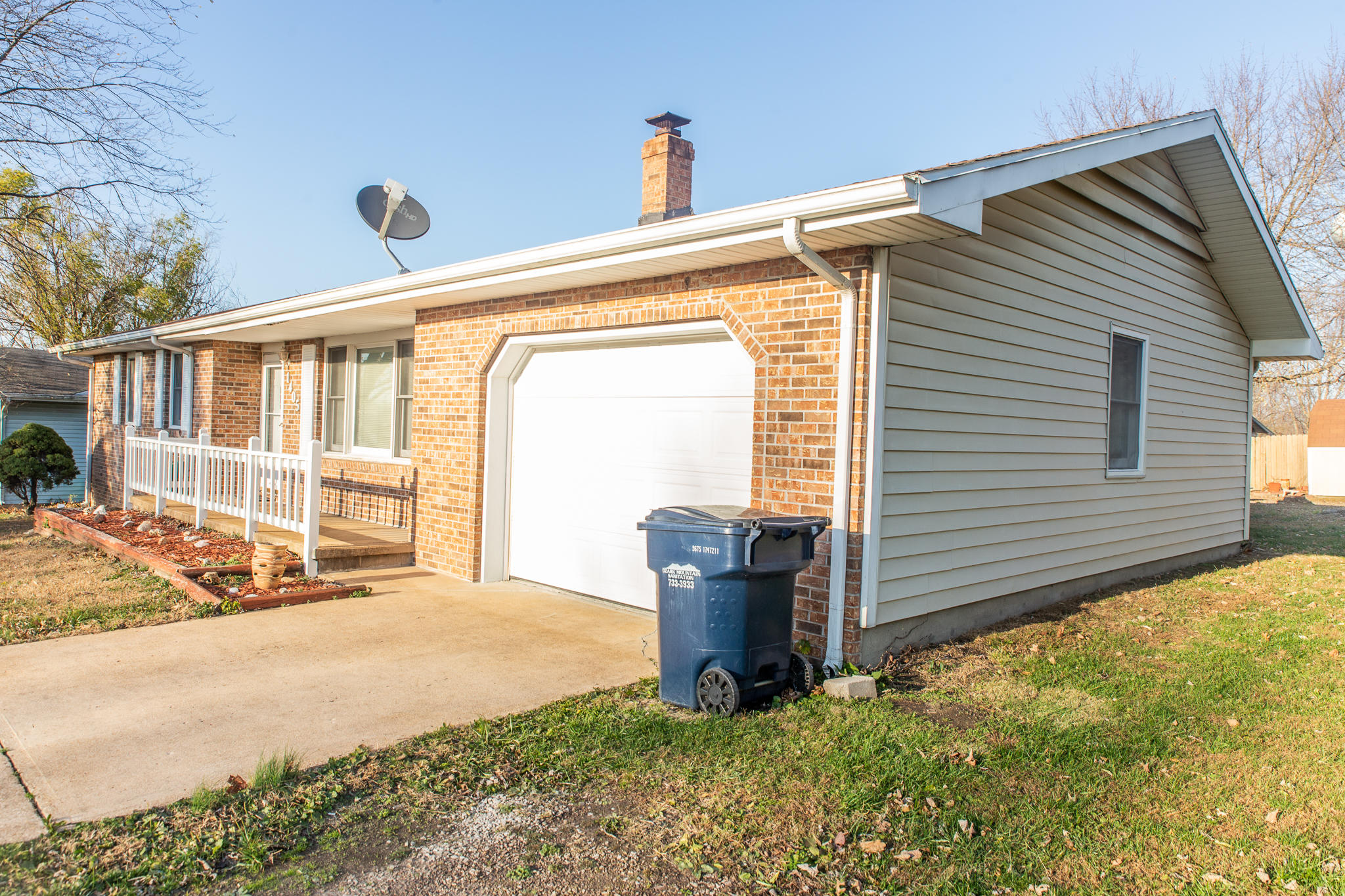 1405 West Missouri Street Buffalo, MO 65622