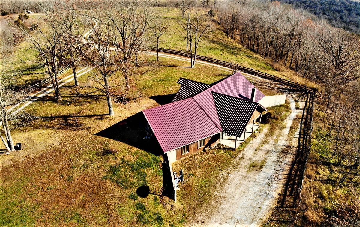639 Barber Road, Chadwick, Missouri 65629