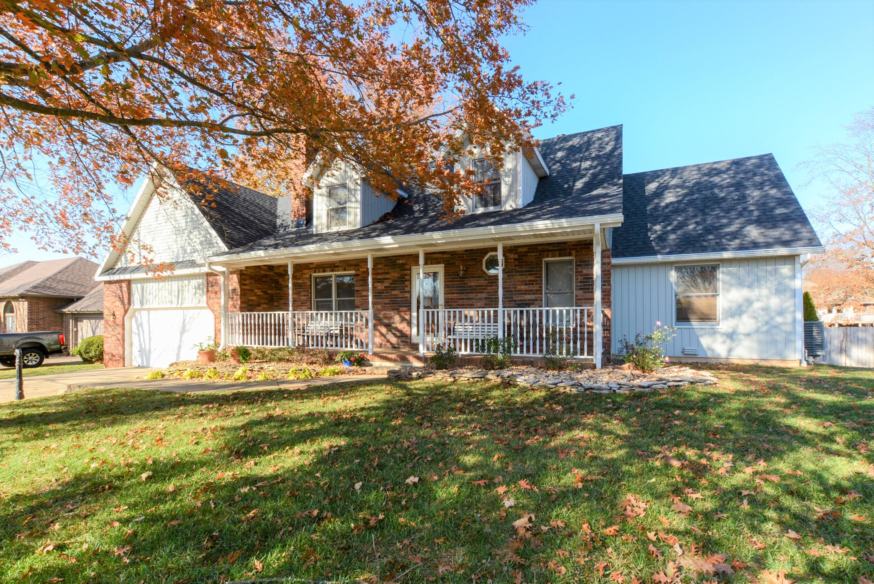 1091 West High Point Street Springfield, MO 65810