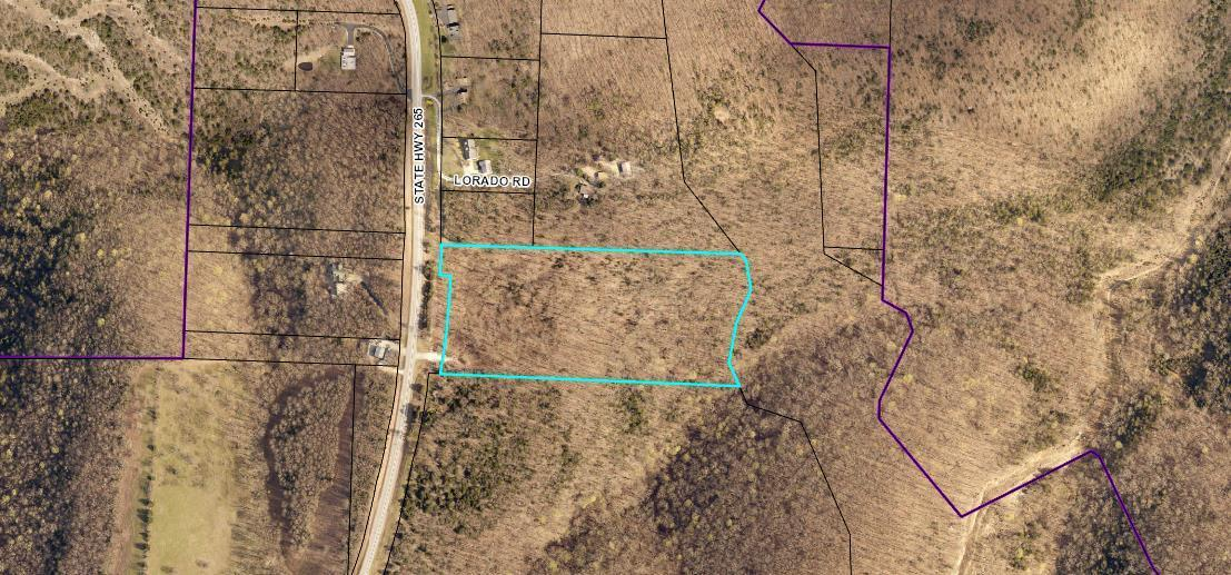 Tbd State Highway Hollister, MO 65672