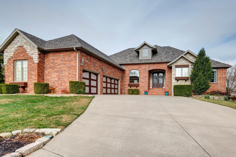 8202 Quail Ridge Court Fremont Hills, MO 65714