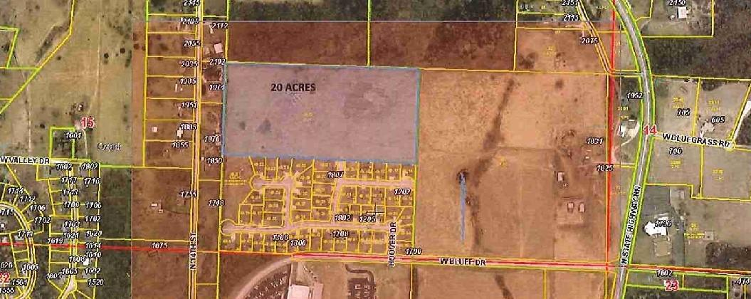 Tbd Hoover Drive, Ozark, 65721, ,Land and Lots,For Sale,Hoover,60179030