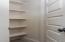 hall/linen closet