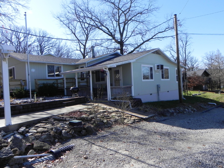 36 Fishhook Lane Branson West, MO 65737