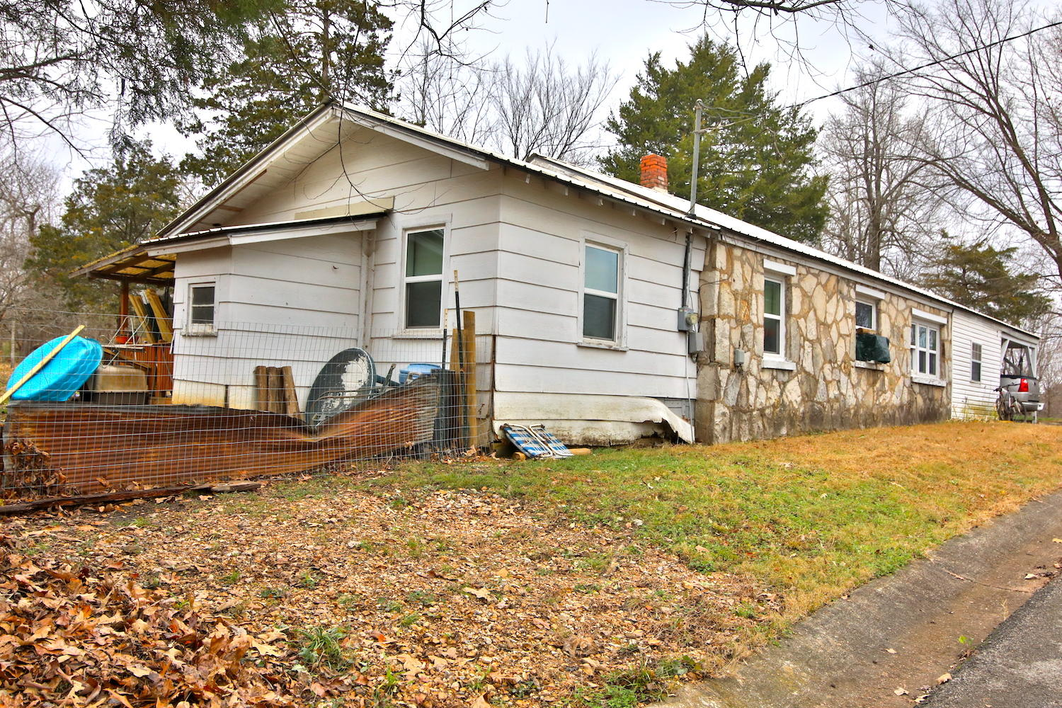 820 South 9th St. Street Thayer, MO 65791